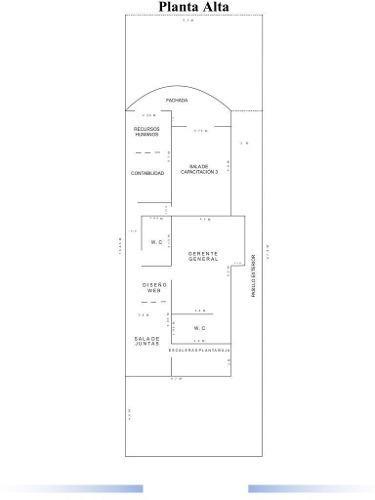 edificio en av. canek con 8 habitaciones