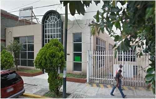 edificio  en benito juárez (centro) / cuernavaca - iti-1034-ed