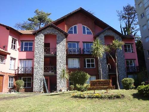 edificio en block 16 dptos zona sur villa gesell