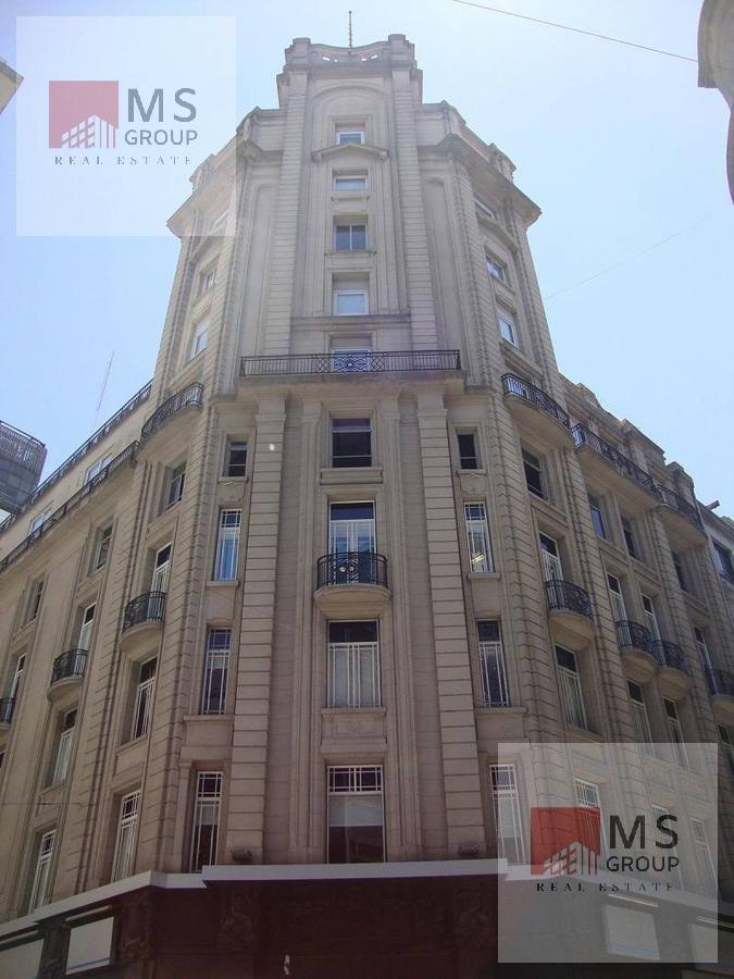 edificio en block categoria aaa - centro