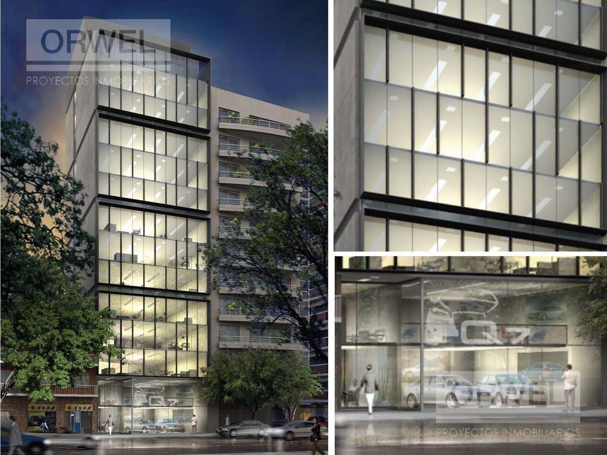 edificio en block con vistas de lujo!