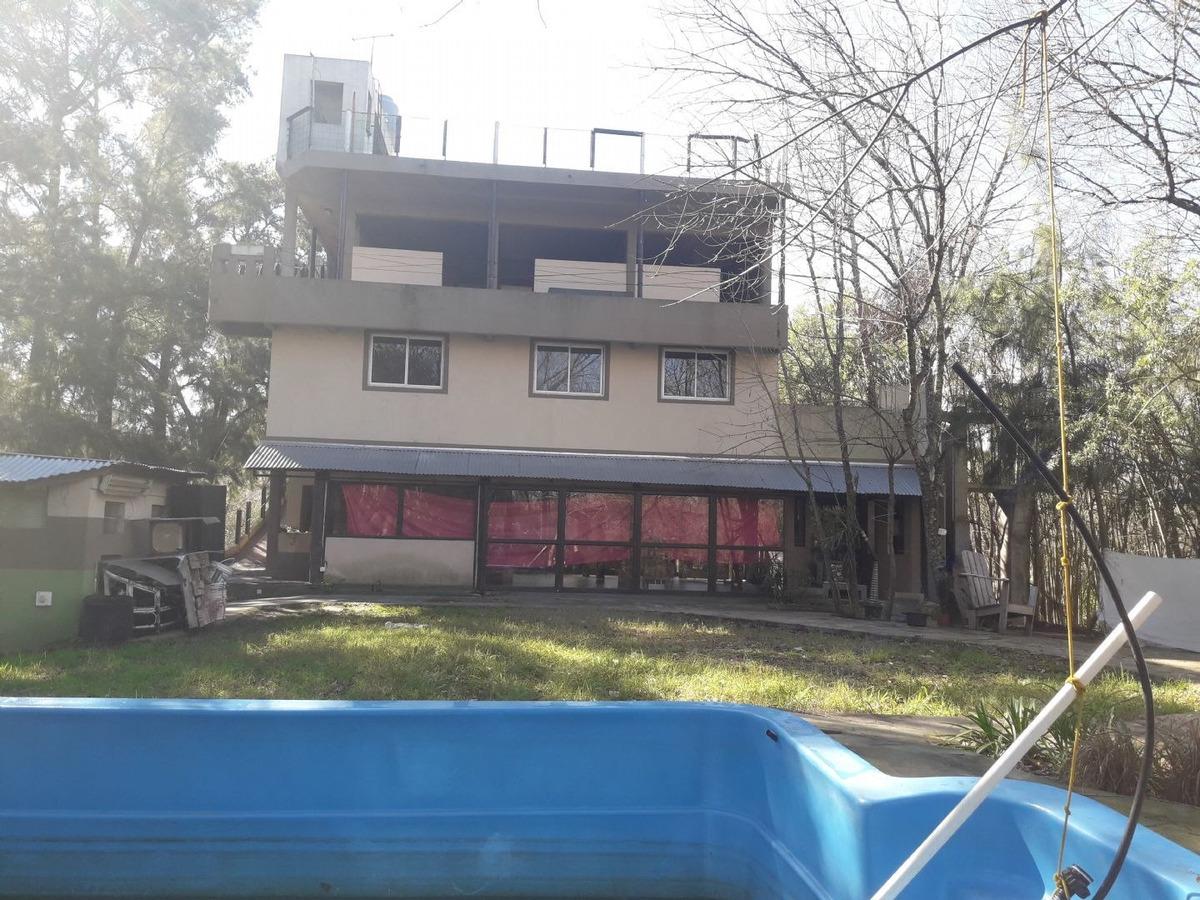 edificio en block  en venta ubicado en villa la ñata, zona norte