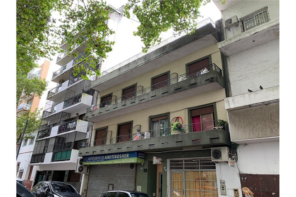 edificio en block ideal inversión