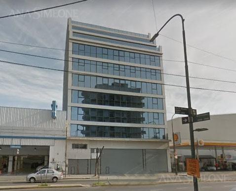 edificio en block  nuevo a estrenar en av. balbín