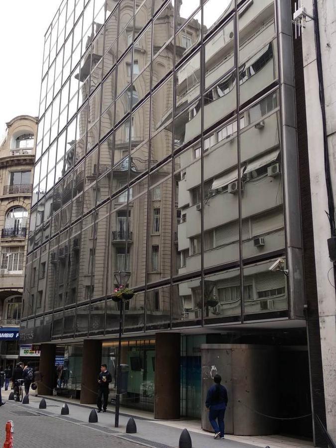 edificio en block  - reconquista esq. sarmiento