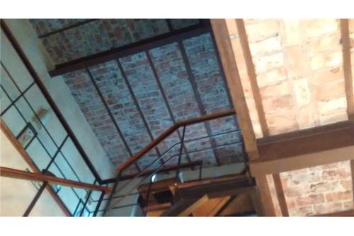 edificio en bloque - 8 pisos, local gastronomico