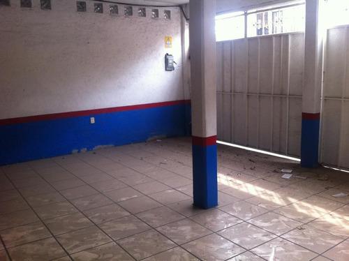edificio  en centro jiutepec / jiutepec - mrl-585-ed