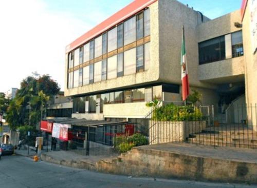 edificio  en chapultepec / cuernavaca - est-1717-ed