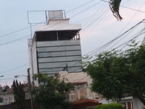 edificio  en chapultepec / cuernavaca - maz-85-ed