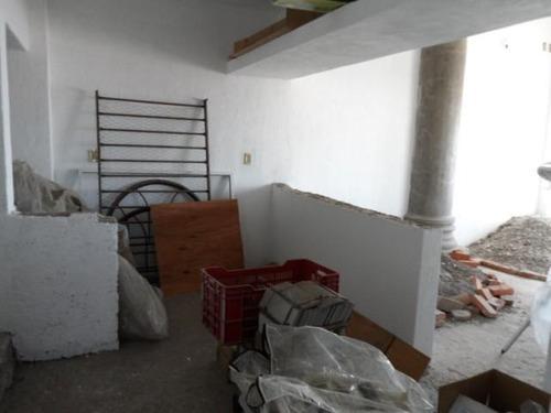 edificio  en colonia recursos hidráulicos / cuernavaca - est-672-ed