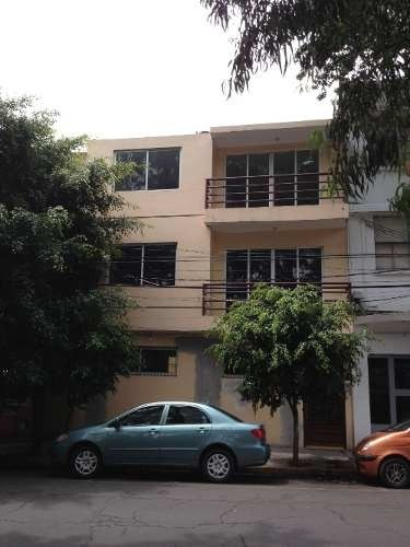 edificio en coyoacan de departamentos en venta