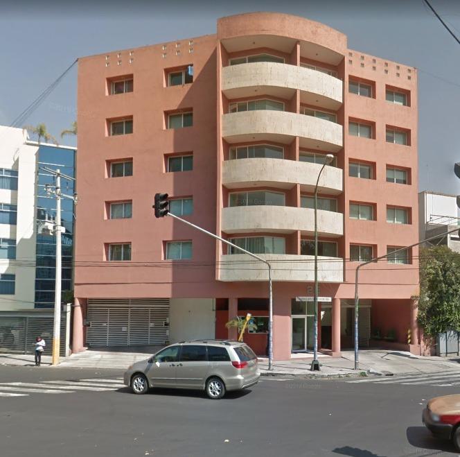 edificio en del valle mx20-ht7443