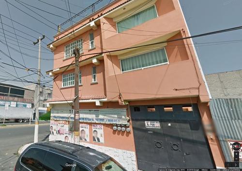 edificio en esquina en neza, solo pago de contado 5524970515