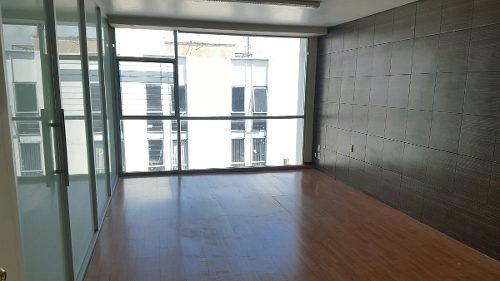edificio en esquina para oficinas 2600mts2 el carmen, puebla