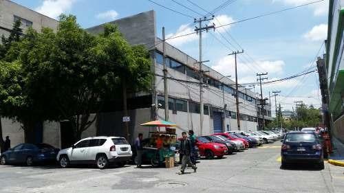 edificio en felix guzman col, parque industrial 10.00 usd m2