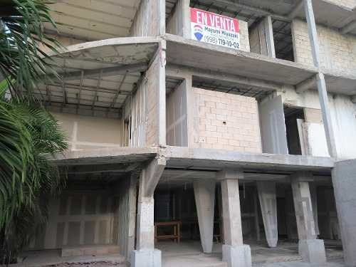 edificio en la sm 17