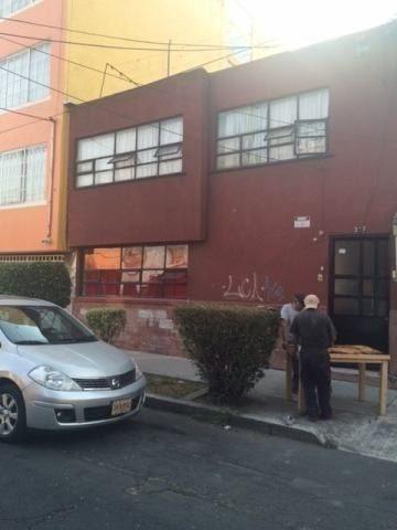 edificio en miguel aleman, galicia