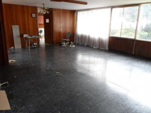 edificio  en miraval / cuernavaca - est-679-of