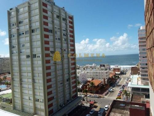 edificio en peninsula muy bien ubicado de 2 dormitorios - ref: 241