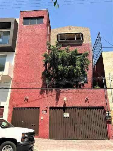edificio en portales, benito juarez