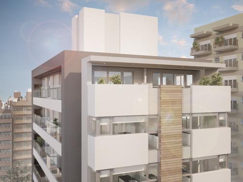 edificio en pozo ¦unidades 2 ambientes ¦ centro-mar del plata