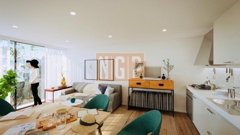 edificio en pre venta proyecto otto-ref:26475