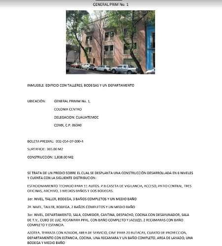 edificio en promoción, entrega inmediata, urge!!!!