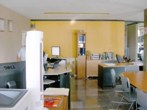 edificio  en quintas martha / cuernavaca - ber-556-ed