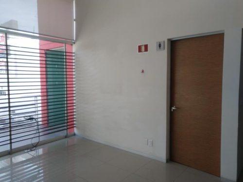 edificio en renta álamos 2a sección