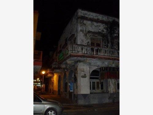edificio en renta av. zamora. centro historico.