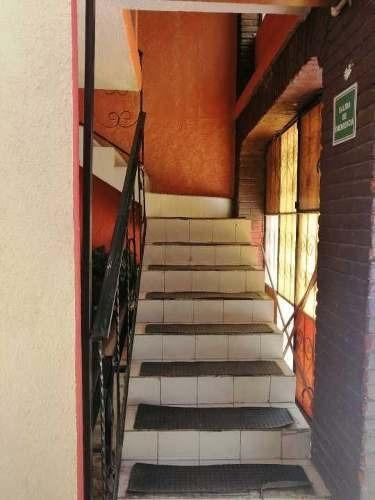 edificio en renta calle monterrey pachuca
