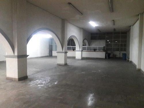 edificio en renta centro