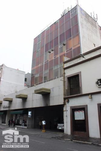 edificio en renta centro historico puebla