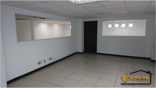 edificio en renta, colonia roma sur ode-0110