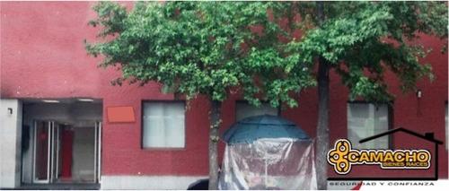 edificio en renta, colonia san ángel. ode-0111