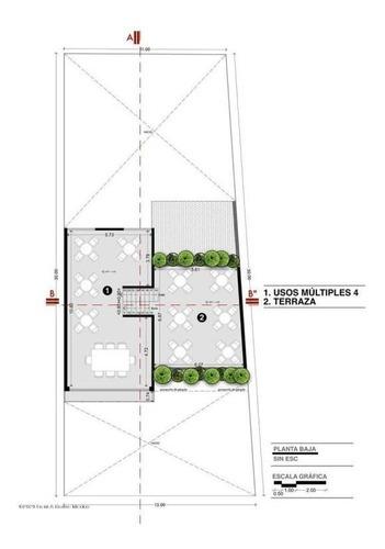 edificio en renta en alamos 2da seccion, queretaro, rah-mx-20-2234