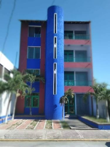 edificio  en renta en comalcalco, tabasco