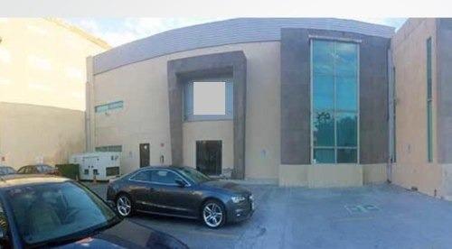 edificio en renta en el centro de monterrey, nuevo león