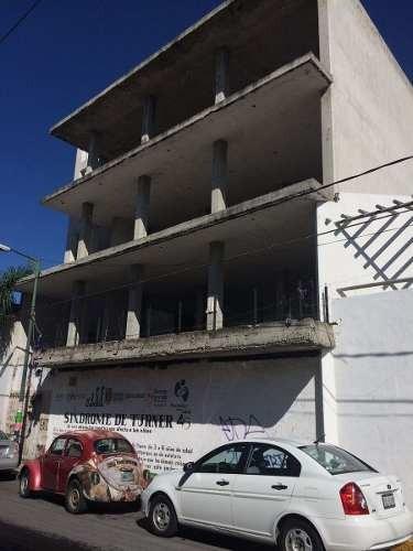 edificio en renta en el centro de san pablo del monte