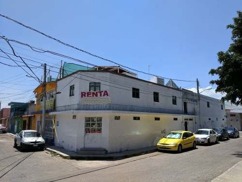 edificio en renta en excelente zona industrial  (bg)