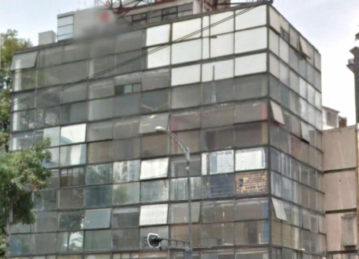 edificio en renta en la colonia juarez