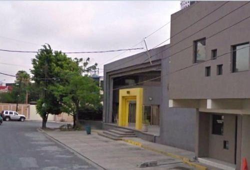 edificio en renta en  monterrey