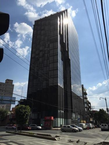 edificio en renta en roma sur, cuauhtémoc, rah-mx-20-2109