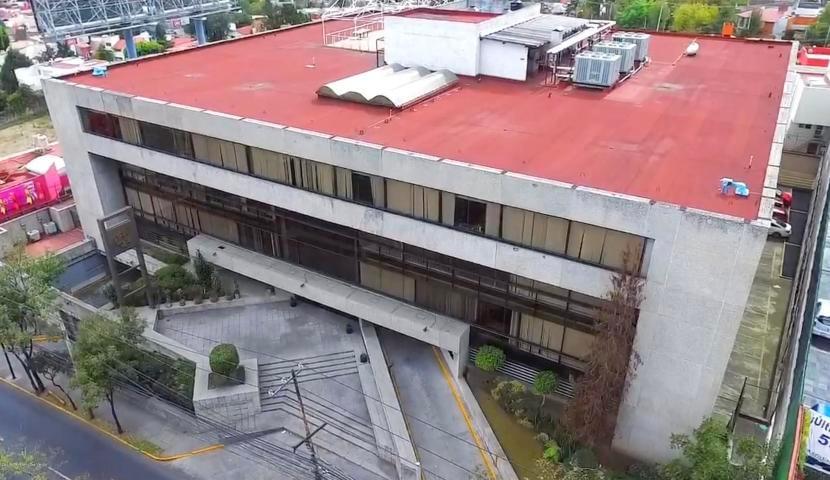 edificio en renta en san angel # 19-817 is