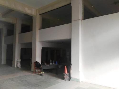 edificio en renta en zona centro