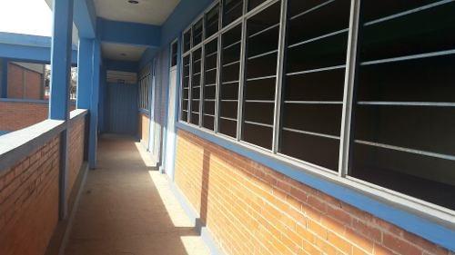 edificio en renta ideal para cualquier tipo de empresa, negocio oficinas, uso de suelo comercial.