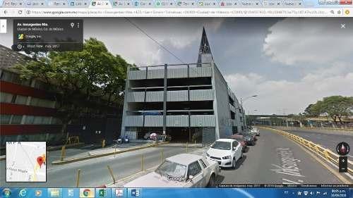 edificio en renta insurgentes nte