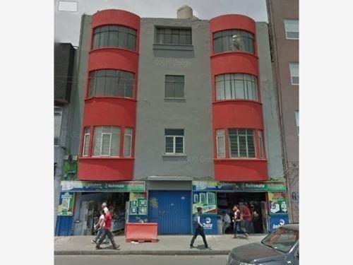 edificio en renta juarez
