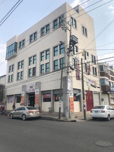 edificio en renta, nezahualcóyotl, estado de méxico