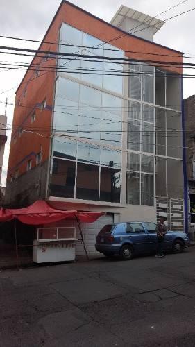 edificio en renta nicolas romero